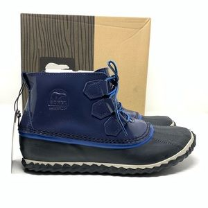 Sorel Out N About Rain Boot